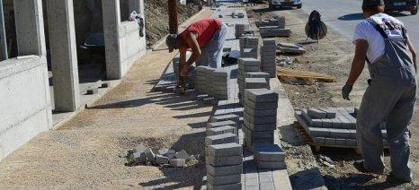 Ακυρώνονται τα έργα των Δήμων που είχαν ενταχθεί στο ΟΠΑΑΧ και το LEADER