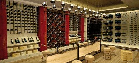 «Anassa Ilis Wine Spa»: Νέο mega project οινικής φιλοξενίας στην Ηλεία