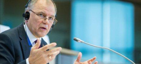 Η ΕΕ πιο κοντά με ΗΠΑ και Καναδά μετά από τους νέους αγροτικούς κανονισμούς