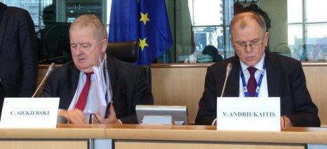 Πολιτική συμφωνία για το νέο κανονισμό υγείας των ζώων