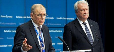 Συμβούλιο Υπουργών: Μεταβατικό πλαίσιο για τις «πράσινες ενισχύσεις»