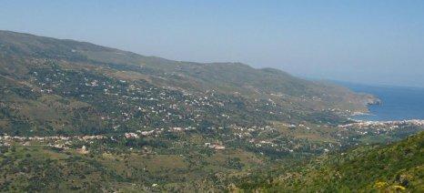 Κατοχύρωση βοσκότοπων στον δήμο Αγιάς ως τις 18 Δεκέμβρη