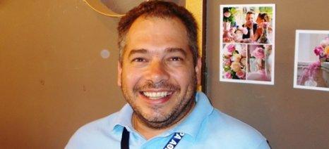 Ο αγώνας του Ανθοκομικού Συνεταιρισμού για τη μείωση του ΦΠΑ στα δρεπτά άνθη