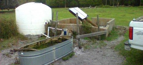 Ιδανικά εφαρμόζεται στον αγροτικό τομέα το net metering των φωτοβολταϊκών