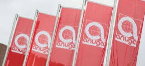 Στην Anuga βρέθηκαν 12 Κρητικοί επιχειρηματίες, με το Επιμελητήριο Ηρακλείου