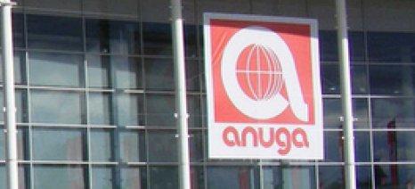 Στα εγκαίνια της Anuga θα μιλήσει αύριο το πρωί ο Βαγγέλης Αποστόλου