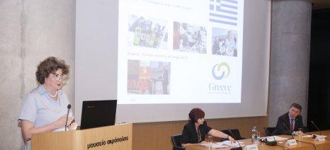 Συνολικά 290 οι ελληνικές συμμετοχές φέτος στην Anuga