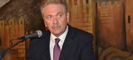 Παραιτήθηκαν Αποστολάκος και Μπαμπασίδης από το προεδρείο του ΟΠΕΚΕΠΕ