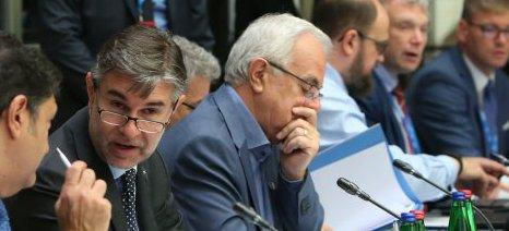 Αποστόλου: Συμφωνούμε για ένα ταμείο διαχείρισης κινδύνων στη γεωργία, αλλά με την αναζήτηση επιπλέον πόρων