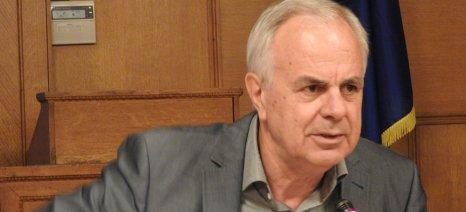Επιτάχυνση στην καταβολή της συνδεδεμένης ενίσχυσης στους τευτλοπαραγωγούς υποσχέθηκε ο Αποστόλου