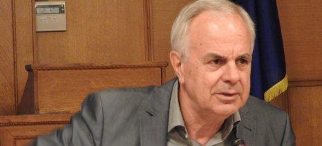 Συνέντευξη Αποστόλου: Οι τρεις «κόκκινες γραμμές» για τη νέα ΚΑΠ, που θα συνεχίσει να υπερασπίζεται η Ελλάδα