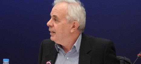 Δε θα σχολιάσω την επίθεση της ΠΕΚ στο πρόσωπό μου, απαντά ο Αποστόλου