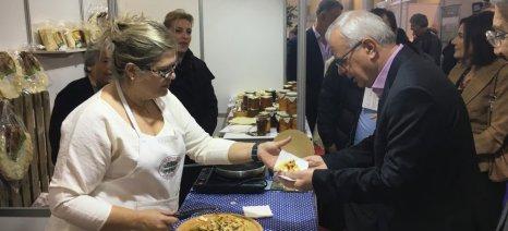 Αποστόλου: Υγιείς, αλλά επιδέχονται βελτίωση οι γυναικείοι συνεταιρισμοί