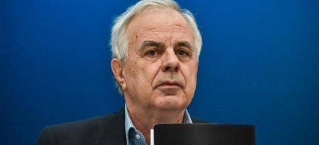 """Αποστόλου: """"Η Ιστορία έχει καταγράψει ότι το ΠΑΣΟΚ έφερε το ΔΝΤ στην Ελλάδα"""""""