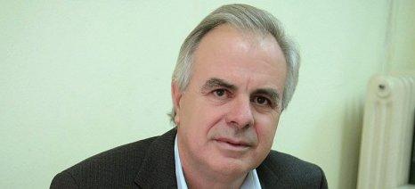 Πρόστιμα και καταλογισμούς 2,5 δισ. ευρώ παρέλαβε ο Αποστόλου