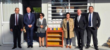 Την Παγκόσμια Ημέρα Αποταμίευσης γιορτάζει η Eurobank με σειρά επισκέψεων σε 200 σχολεία