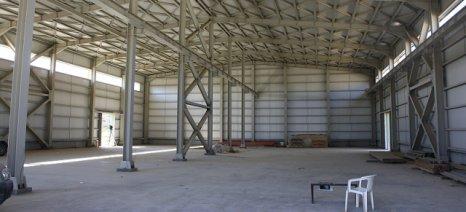 Αποθήκη αγροτικών προϊόντων στην Αιτωλοακαρνανία ξεσκονίζει το υπουργείο Οικονομικών