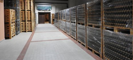 Οι όροι και οι προϋποθέσεις για το επενδυτικό πρόγραμμα εκσυγχρονισμού των οινοποιείων 2019-2023