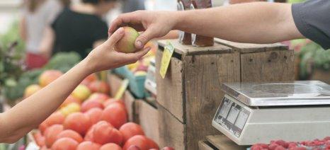 Διευκρινίσεις για τις ενισχύσεις παραγωγών Λαϊκών Αγορών ζητά η Ομοσπονδία Λαϊκών Αγορών Μακεδονίας Θεσσαλίας Θράκης