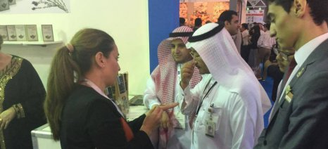 Ενδιαφέρον από Άραβες για τα προϊόντα της Ηπείρου