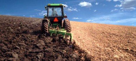 Ευνοϊκές προοπτικές για τις αροτραίες καλλιέργειες βλέπει η Commission