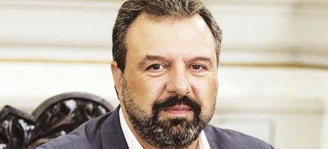 Στ. Αραχωβίτης: Επείγει να μεταφερθούν οι εργαζόμενοι από το κτίριο της Μενάνδρου