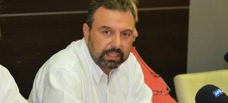 Σταύρος Αραχωβίτης: Να πάρουμε παράδειγμα από το γερμανικό φορολογικό σύστημα των αγροτών