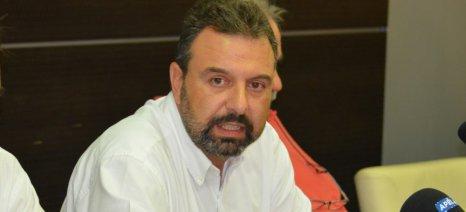 Με εκπροσώπους αγροτικών συλλογικοτήτων συζήτησε ο ΣΥΡΙΖΑ Λακωνίας