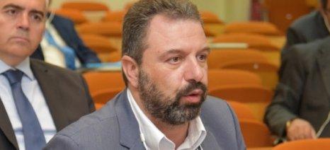 """""""Δύο βήματα πίσω η νέα συμφωνία ίδρυσης Διεπαγγελματικής Φέτας"""", δηλώνει ο Αραχωβίτης"""