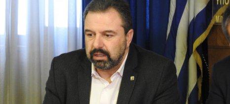 Αραχωβίτης: Fake news της ΝΔ ότι οι ευρωβουλευτές του ΣΥΡΙΖΑ υπέγραψαν τροπολογία υπέρ της εξωτερικής σύγκλισης των ενισχύσεων