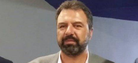 Αραχωβίτης στη ΔΕΘ: Προετοιμάζεται η τροπολογία για το ακατάσχετο των αγροτών
