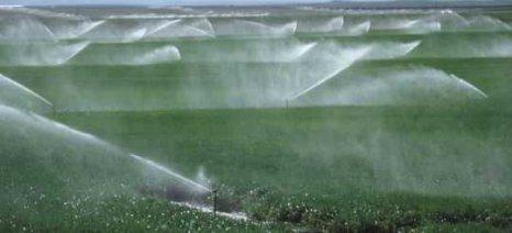 Ένωση Αγρινίου: Πρόγραμμα ορθολογικής διαχείρισης του αρδευτικού νερού και  φυτοπροστατευτικών σκευασμάτων