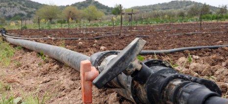 Περιβαλλοντικό τέλος για όλες τις γεωτρήσεις προβλέπει σχέδιο απόφασης που μπήκε σε διαβούλευση