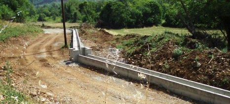 Αγρότες που έμειναν χωρίς νερό ετοιμάζουν μήνυση στο δήμο Τριφυλίας