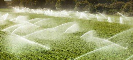 Προσεχώς νέοι κανόνες για την επαναχρησιμοποίηση νερού στη γεωργία
