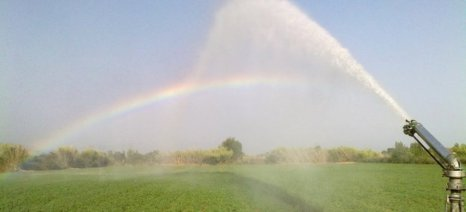 Κ. Αραβώσης: Στόχος η επάρκεια νερού καλής ποιότητας για όλους, παρά τις συνέπειες της κλιματικής αλλαγής