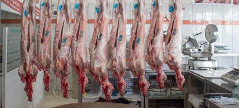 Μήνυμα της ΠΟΓΕΔΥ να αγοράσουμε ελληνικά κρέατα για το Πάσχα, προσέχοντας τις ταμπέλες, τις ετικέτες και τις σφραγίδες