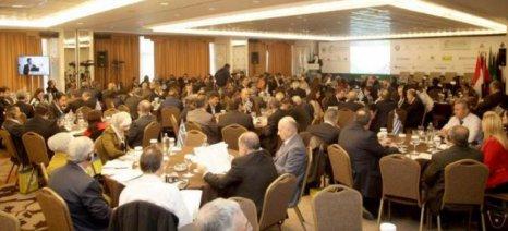 Επιχειρηματική Συνάντηση Τυνησίας – Ελλάδας διοργανώνει το Αραβο-Ελληνικό Επιμελητήριο