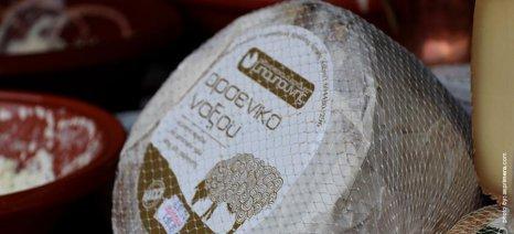 Εγκρίθηκε από το ΥΠΑΑΤ ο φάκελος για το σήμα ΠΟΠ «Αρσενικό Νάξου» προς την Κομισιόν
