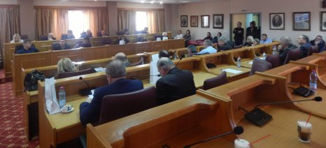 Προτάσεις για την αγροτική ανάπτυξη από τον Δήμο Αρταίων προς την ΚΕΔΕ