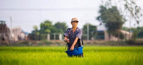 Η τεχνολογική επανάσταση είναι απαραίτητη για την παγκόσμια επισιτιστική ασφάλεια, διαπιστώνει η UBS
