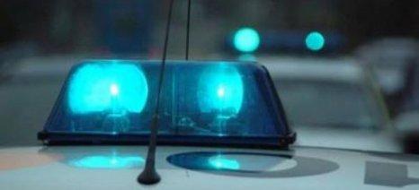 Σύλληψη στον Τύρναβο για διάρρηξη αποθήκης εμπορίας φρούτων