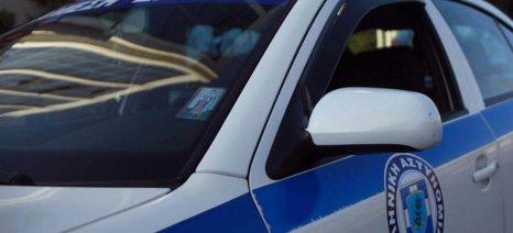 Εξιχνιάσθηκαν κλοπές οχημάτων για μηχανήματα έργων & γεωργικό μηχάνημα, σε Χαλκίδα και Ψαχνά