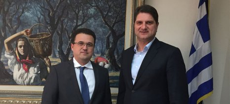 Πέντε αιτήματα από τον δήμο Μεσσήνης προς το ΥΠΑΑΤ