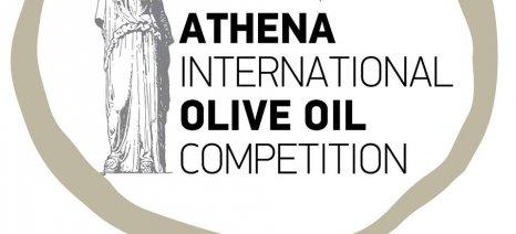 """Η μη διάκριση ελληνικών ελαιολάδων στην ανώτερη κατηγορία του διαγωνισμού """"Athena"""" προκάλεσε αντιδράσεις"""