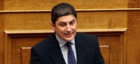 Παράταση των δηλώσεων ΟΣΔΕ ζητά ο Αυγενάκης