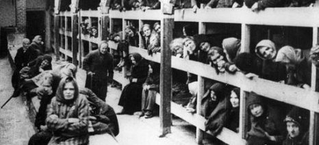 Στο εδώλιο ο λογιστής του Άουσβιτς για 300.000 ανθρωποκτονίες