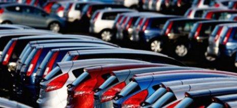 Αύξηση 30,2% στις πωλήσεις αυτοκινήτων