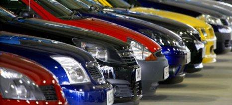 Αύξηση 11% σημείωσαν οι πωλήσεις αυτοκινήτων το 2016
