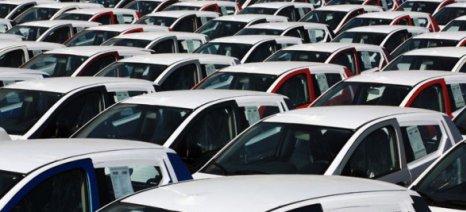 Ανακάμπτει η ευρωπαϊκή αγορά αυτοκινήτου